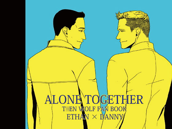 ALONE TOGETHER!