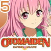 Pure Soldier OTOMAIDEN #5.Strategy of Demonic Vassal Part 2 (English Edition) [I-Rabi]