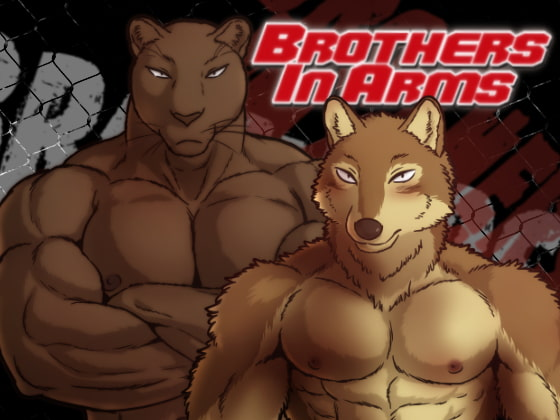 Brothers In Arms 1!