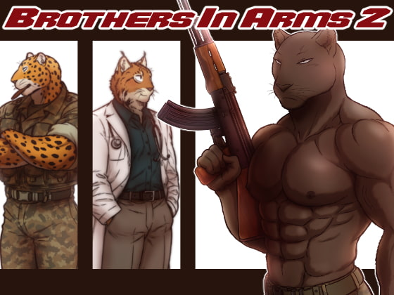 Brothers In Arms 2!