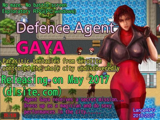 Defence Agent Gaya!