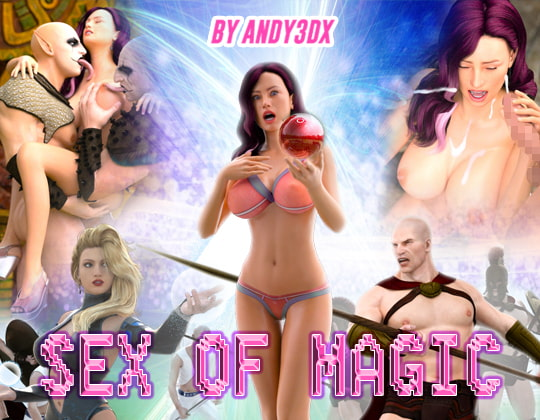 Sex of Magic!