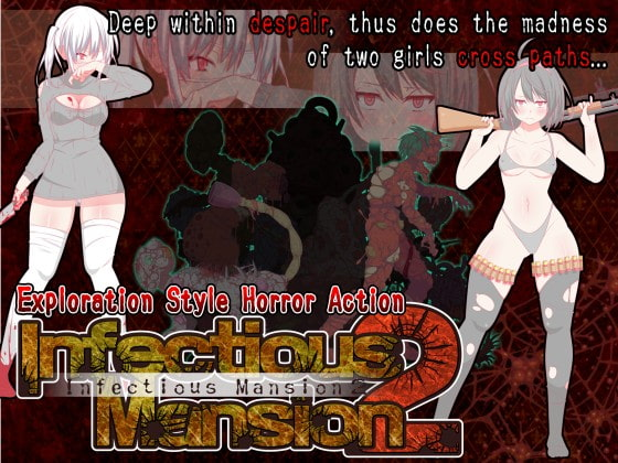 Infectious Mansion 2!