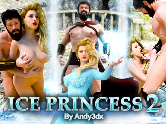 Ice Princess 2!