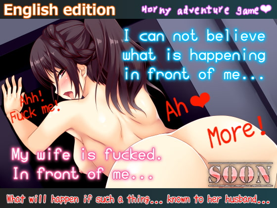 My wife was being f*cked by another man while on my business trip [English Edition][for Android]!
