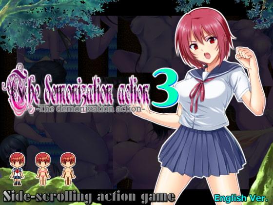 The Demonization Action 3!