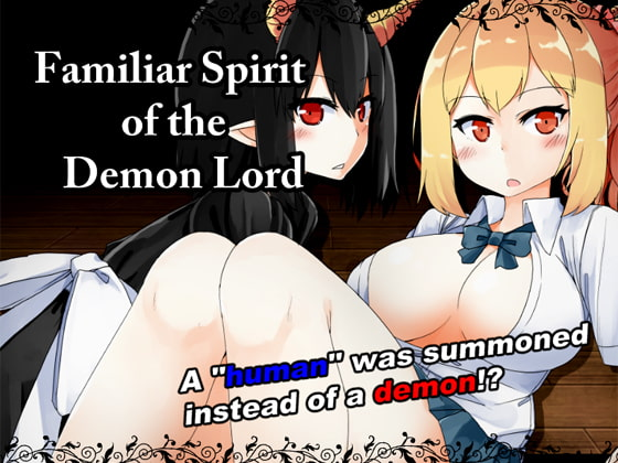 Familiar Spirit of the Demon Lord [DojinOtome]