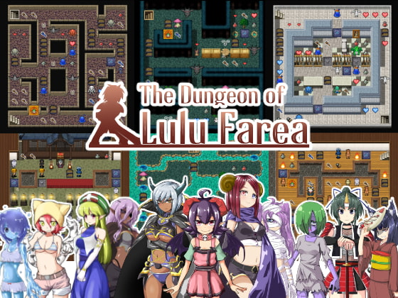 The Dungeon of Lulu Farea
