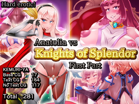 Anatolia vs Knights of Splendor _ First Part [Kemuriya]
