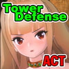 Pricia Defense [English Ver.] [PanzerSoft]