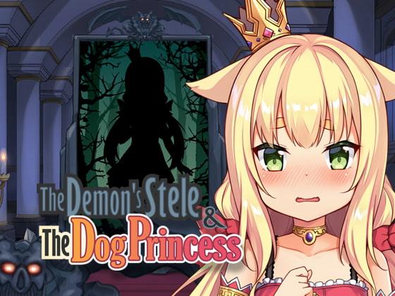 The Demon's Stele & The Dog Princess