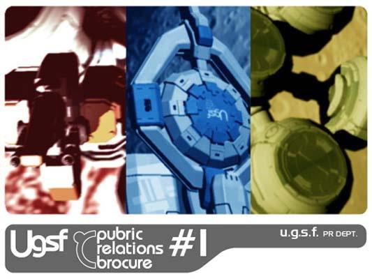 RJ010569 img main U.G.S.F public relations brocure #1