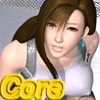 Flash CG collection - Tifa (20 years old) Core (Voice: English)