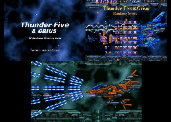 RJ019166 img main Thunder Five&Grius