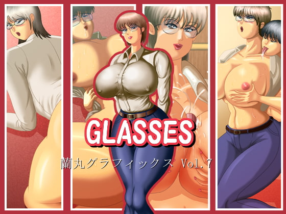 GLASSES [Ranmaru Graphics]