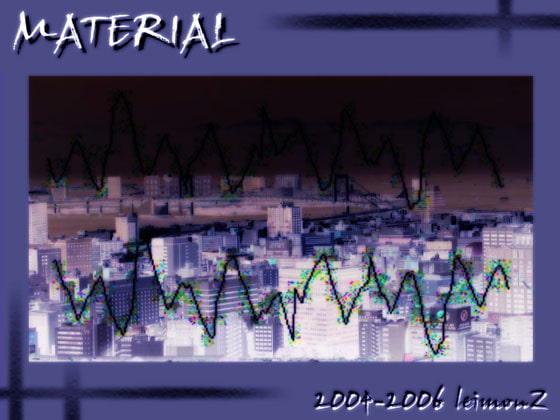 RJ025388 img main BGM素材集「MATERIAL」