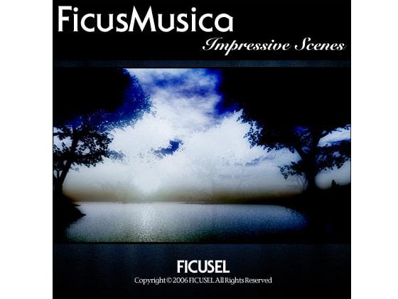 RJ026546 img main FicusMusica   Impressive Scenes