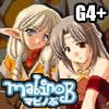 マビノぶ+G4