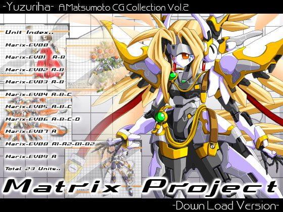 RJ032017 img main Matrix Project