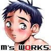 M's WORKS.DISC3 CLUB#1 DL.ver