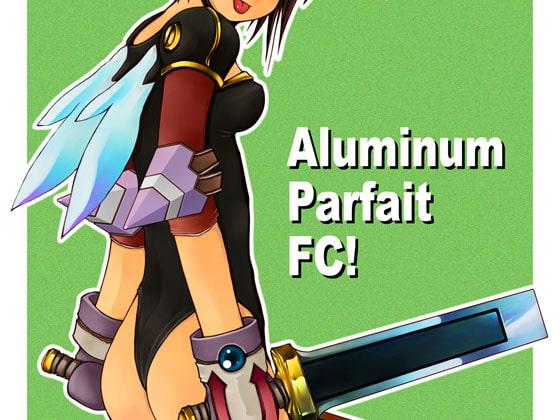 RJ036623 img main Aluminum Parfait FC