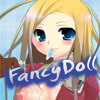 Fancy Doll アリソンと大人のおもちゃ