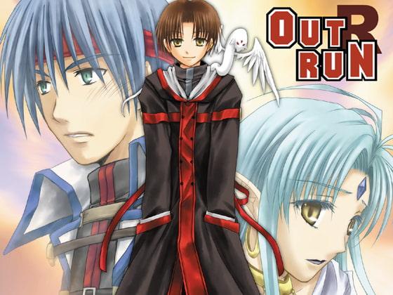 OutRun:R(商品番号:RJ039972)
