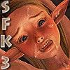 セクシャルファンタジー・キングダム vol.3 ブラックマジック