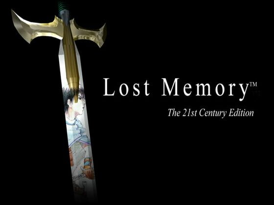 21st Century Lost Memory Chapter 7 - 9  [Child-Dream]