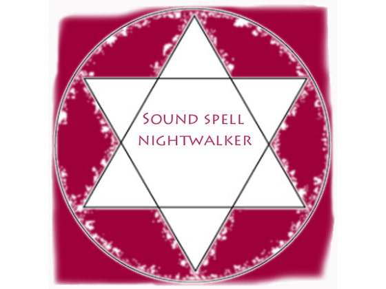 RJ047264 img main nightwalker 6th album 「sound spell」 + BEST