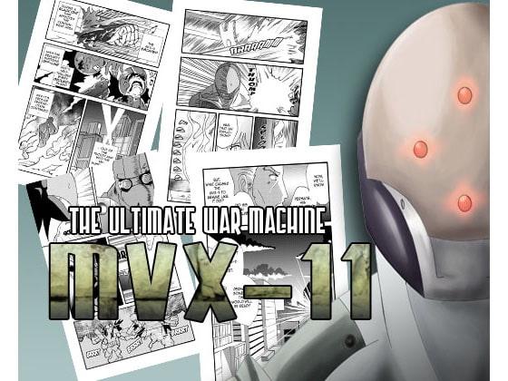 MVX-11!