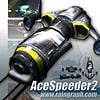 AceSpeeder2 Origin [RAINGRAPH]