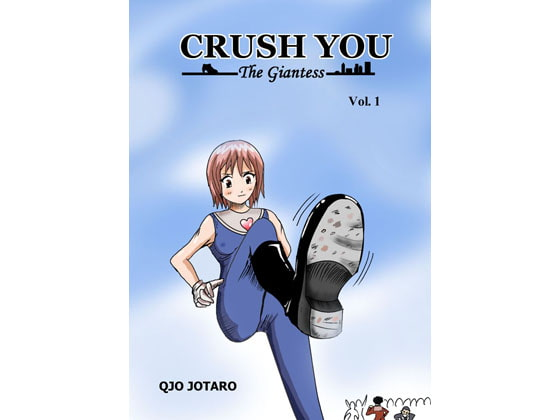 Crush You 1!