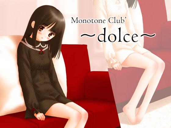 RJ052681 img main Monotone Club'~dolce~