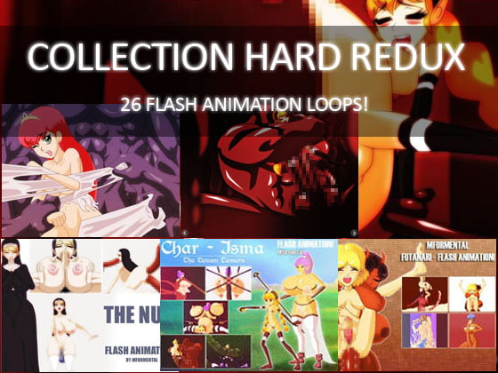 Collection Hard Redux!