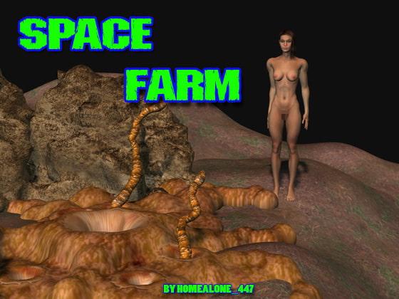 Space Farm!