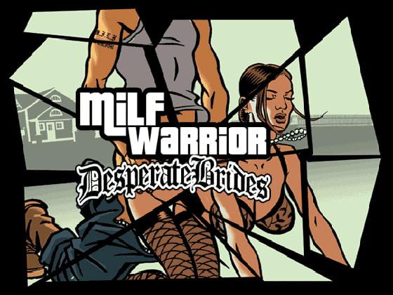 Milf Warrior!