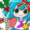 クリスマスは一緒だよ!お兄ちゃん! [こむぎのへや]