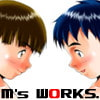 rubber boys ver1.0 [M's WORKS.]