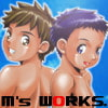 SUMMER BOYS ver1.0 [M's WORKS.]