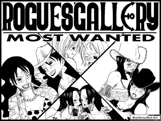 Rogues Gallery: Most Wanted!