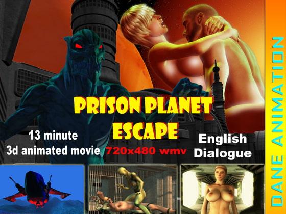 Prison Planet Escape!