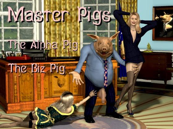 Master Pigs!