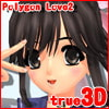 Polygon Love 2 Once More!! 2nd Serving [PURPLE HEART]