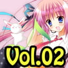 Copyright-free BGM Vol.2 (World Music) [StudioKannazuki]