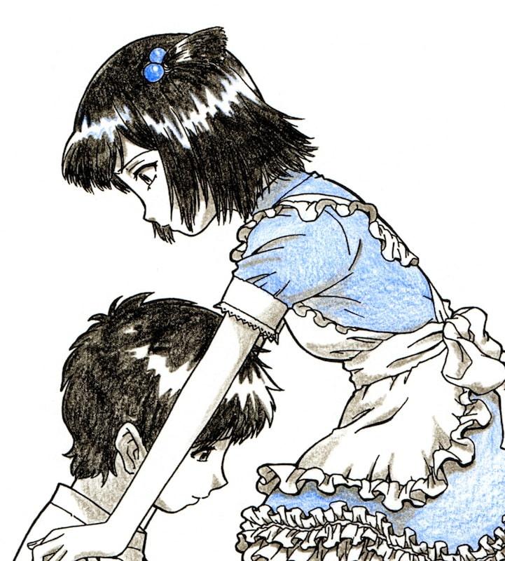 少女装を・・・vol.1