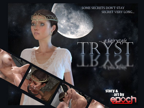 Tryst [Crazy3D Team]