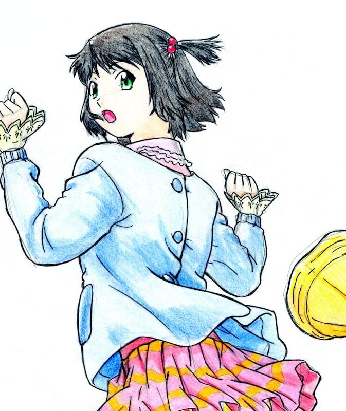少女装を・・・vol.2
