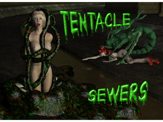 Tentacle Sewers!