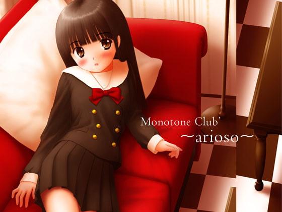 RJ066629 img main Monotone Club'~arioso~